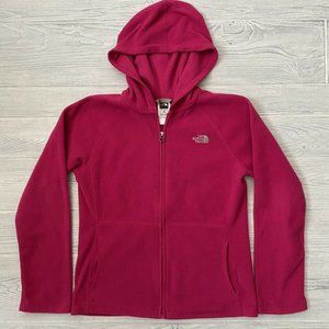 The North Face Fleece polartec Jacket Kids Girls